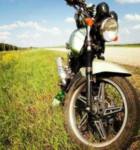 Racer magnum 200 c5b