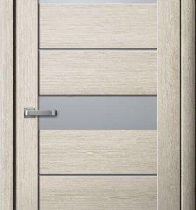 Дверь (комплект) НОВАЯ в упаковке