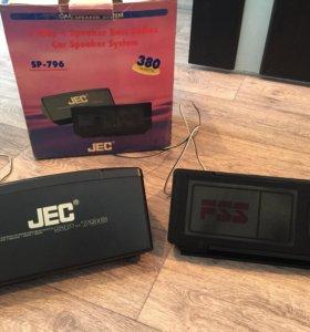 Автоакустика JEC SP-796