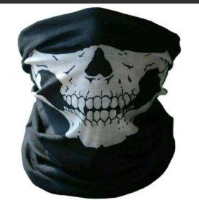 Маска черепа