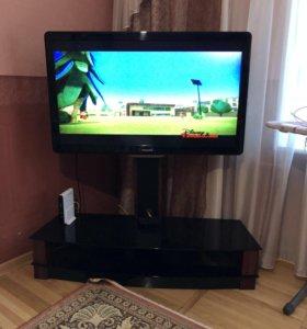 PHILIPS телевизор с подставкой