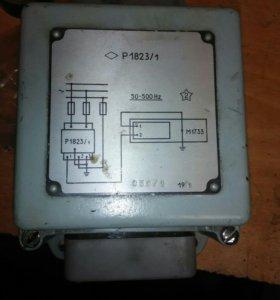 Р1823/1 добавочное устройство для мегомметра