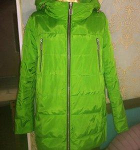 Куртка женская 44-46-48
