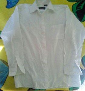 Школьные рубашки 6-7 класс