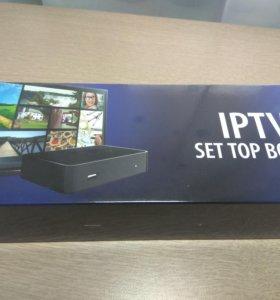 Приставка для просмотра цифровова TV.