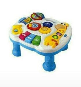 Игровой столик (прокат)