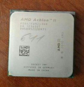 Процессор АМД