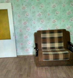Квартира, 2 комнаты, 4.55 м²