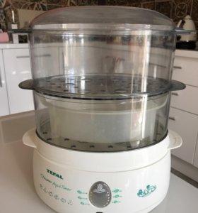 Пароварка Tefal Steamer Aqua Timer