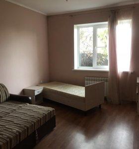 Квартира, 3 комнаты, 123 м²