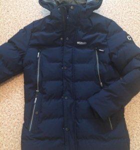 9c9f0246db7 Мужские кожаные и джинсовые куртки