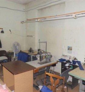 Аренда, производство, 12 м²