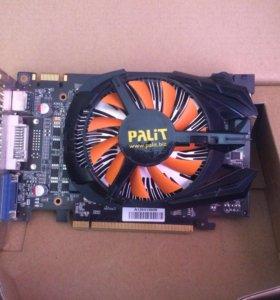 GeForce gtx 560 se 1024mb