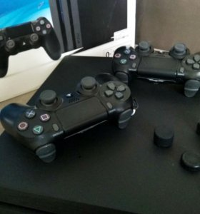 Игровая приставка PlayStation 4 Pro 1Тб
