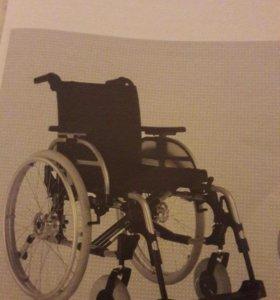 Инволидная коляска