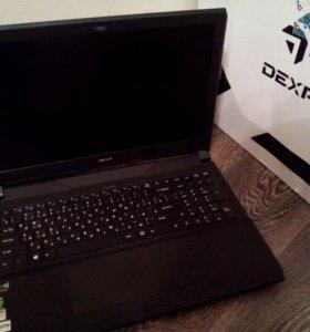 Игровой Dexp Ares E111