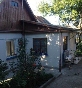 Дом, 74.4 м²