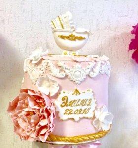 """Вкусные, домашние торты от """"Sofi cake"""""""