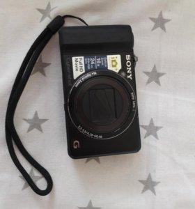 Фотоаппарат sony dsc-hx9v