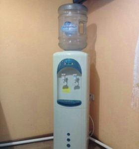 Кулер для воды Aqua Work 16LD/HLN