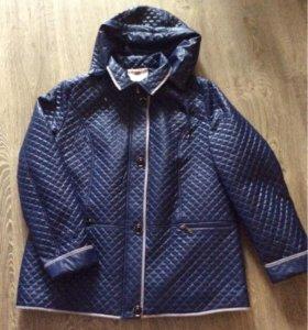 Куртка 56-60 р-р