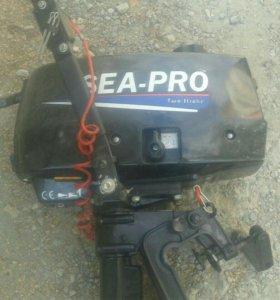 Sea Pro 2.5S