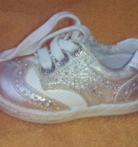 Туфли размер 19