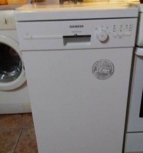 Посудомоечная машина Сименс