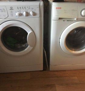 Продам 2 стиральные машинки,зп