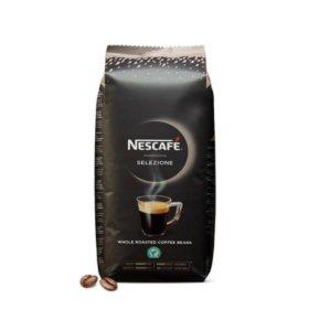Продается жареный кофе в зернах NESCAFÉ® Selezione