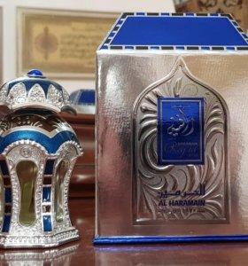 Арабская парфюмерия.