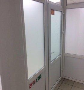 Аренда, офисное помещение, 37 м²