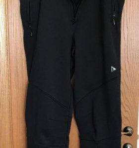 Новые флисовые брюки BASK из ткани Polartec.