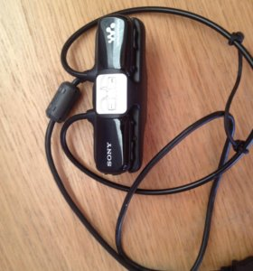 Водонепронецаемый Sony Walkman nwz-w273s/w274s