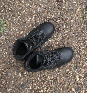 Ботинки 45 р-р новые