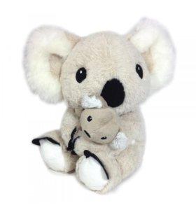 Игрушка для сна коала