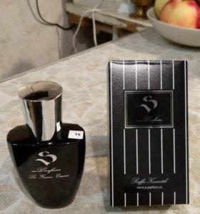S Parfum аналог Том Форд - Тобако ваниль.