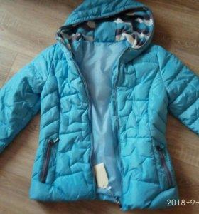 Новая модная куртка пр-ва Турция