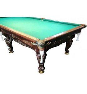 Эксклюзивный Бильярдные стол 10 Футов
