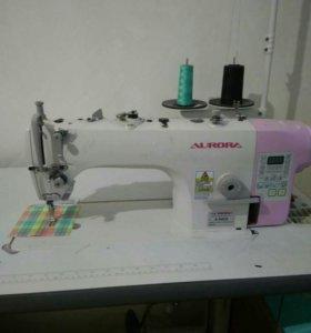 Швейная машина Aurora A-8800