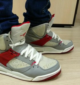Кроссовки nike air jordan flight
