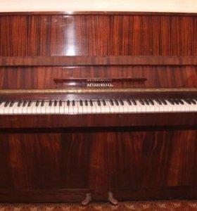 Пианино в хорошем состоянии!