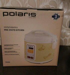 Мультиварка POLARIS PMS 0507D KITCHEN