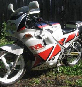 Yamaha FZR 250 1999 ГОД ВЫПУСКА