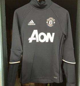 Тренировочный свитер-термо«Adidas»