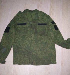 Военная форма пикси