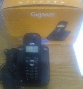 Настольный телефон Gigaset AS200