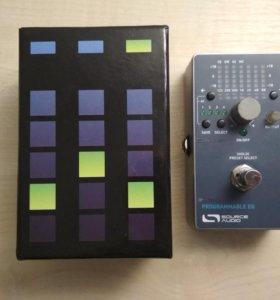 Программируемый эквалайзер Source Audio