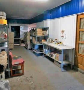 Продажа, склад, 224 м²