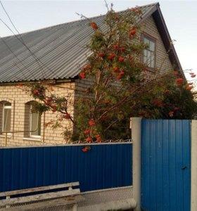 Дом, 80.2 м²